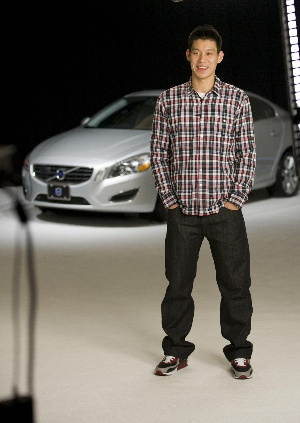 Rising-NBA-Star-Jeremy-Lin-Joins-Volvo-Car-Corporation-Family