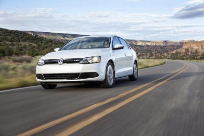 VOLKSWAGEN CLAIMS BEST HIGHWAY FUEL EFFICIENCY, WITH SEVEN MODELS THAT ACHIEVE MORE THAN 40 MPG