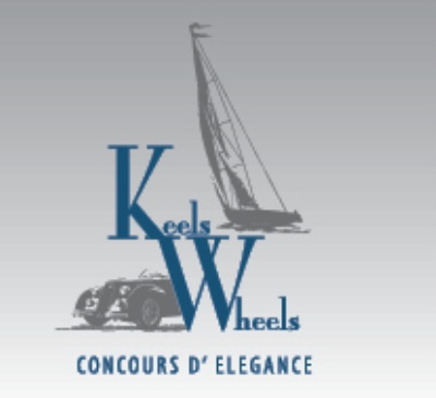 18th Annual Keels & Wheels Concours d'Elegance