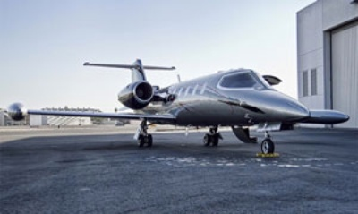 1975 Learjet 35 To Be Auctioned Off At Upcoming Barrett-Jackson Palm Beach
