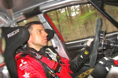 ANTOINE L'ESTAGE TO DRIVE A WRC CAR IN THE RALLY AMERICA NATIONAL CHAMPIONSHIP