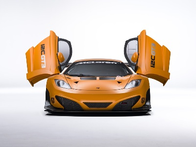 12C GT3 Now Approved To Race In North America, As Pirelli World Challenge Confirms Eligibility