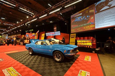 Mecum-Kicks-Off-Spring-With-$25-Million-Auction-In-Houston