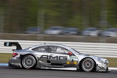 Preview: DTM race at the Lausitzring