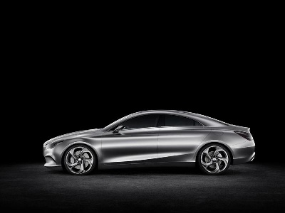 Mercedes-Benz at Pebble Beach: An Expression of Fascinating Design and Innovation