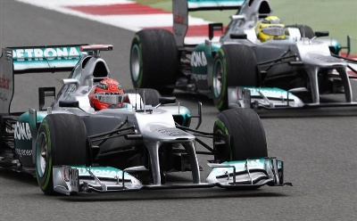 2012 German Grand Prix: Preview