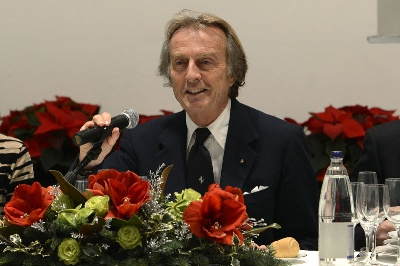 Montezemolo: 'Another season as contenders'