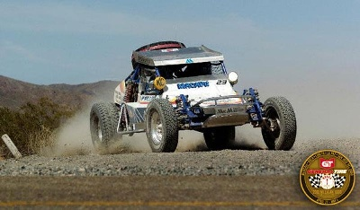 Norra Names Mark Mcmillin Grand Marshal For 2013 General Tire Mexican 1000