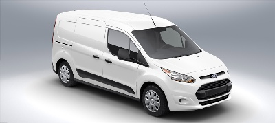NEXT-GENERATION FORD TRANSIT CONNECT BREAKS NEW GROUND IN COMMERCIAL VAN FUEL EFFICIENCY WITH 30+ MPG
