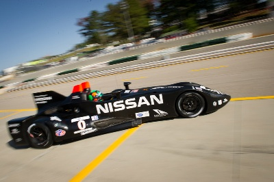 Nissan Deltawing Named To Popular Science's '2012 Best of What's New'