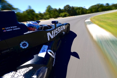 Nissan-Takes-On-Petit-Le-Mans