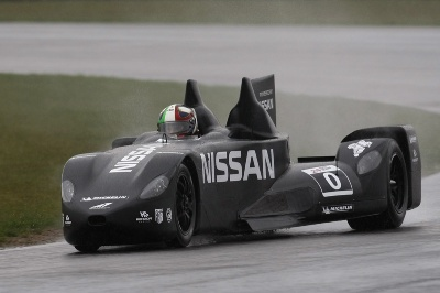 NISSAN DELTAWING: MORE AWARDS AND ACCOLADES