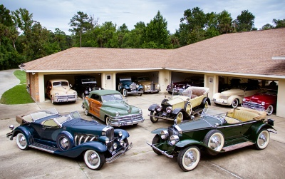 Cherished Classics From The Pettit Collection Will Be Offered Without Reserve