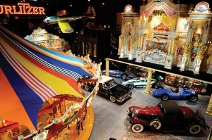 ULTIMATE COLLECTOR'S TOY BOX SET FOR FLORIDA AUCTION BLOCK