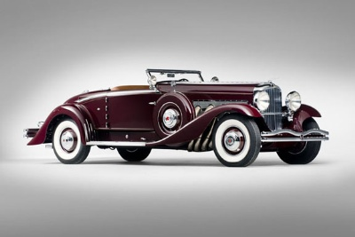 Magnificent Series of Coachbuilt Classics To Grace RM's Amelia Island Concours D'Elegance Sale