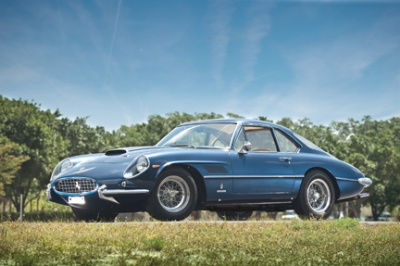 RM Announces Early Highlights For Sale During the Concorso D'Eleganza Villa D'Este Weekend