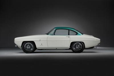 RM Auctions In Association With Sotheby's To Showcase Automotive Artistry At New York Sale