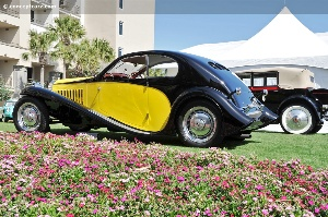 RM Enjoys Strong Results In The Auction Room and On The Show Field At Amelia Island