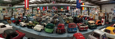 RM-Auctions-Lifts-The-Gavel-On-Bruce-Weiners-World-Famous-Microcar-Museum