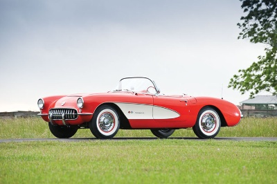 Final Countdown underway To RM Auctions' Charile Thomas Collection Sale