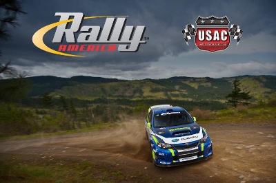 RALLY AMERICA, USAC TEAM FOR 2013 NATIONAL CHAMPIONSHIP