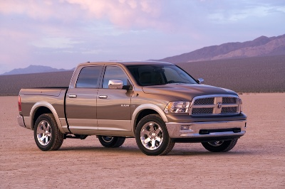 RAM TRUCK BRAND MOST IMPROVED IN J.D. POWER AND ASSOCIATES 2013 U.S. VEHICLE DEPENDABILITY STUDYSM