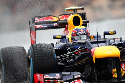 RED BULLS DISH UP DAYS OF SPEED IN BOLOGNA