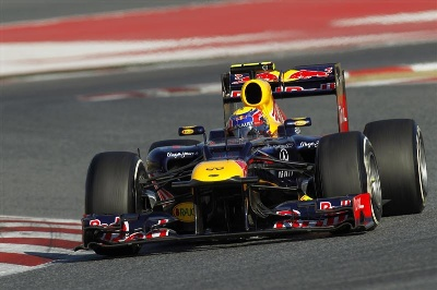 Formula One Returns to In-Season Testing in Italy: Day 2