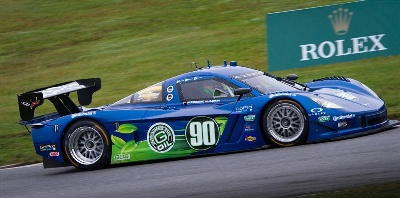 Champions Crowned at Lime Rock Park
