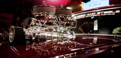 Russo and Steele Collector Automobile Auctions Grows 100% in 2013