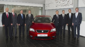 SEAT improves results thanks to exports