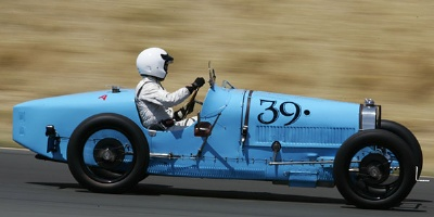 Third Annual Sonoma Historic Motorsports Festival to Feature Moments in Time