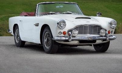 Swiss classic car investment tops Bonhams Paris portfolio