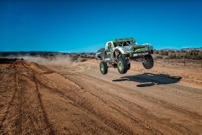 TEAM TOYO® WINS SCORE OVERALL POINT CHAMPIONSHIP AND BAJA 1000