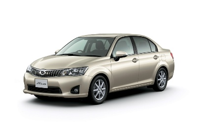 TMC-Launches-Redesigned-Corolla-Series-in-Japan