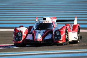 Toyota Racing to Delay Season Debut