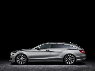 Triple victory in the 2013 Design Trophy: Mercedes-Benz builds the most beautiful cars