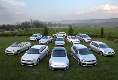 Volkswagen Joins Dave Matthews Band On 2012 Summer Tour