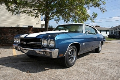 Vicari to Offer Special Chevelles at New Orleans Auction Dec. 1, 2012