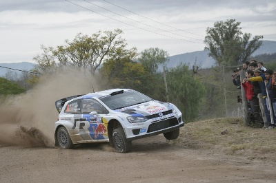 Dream Start In Argentina: Volkswagen Wins Qualifying