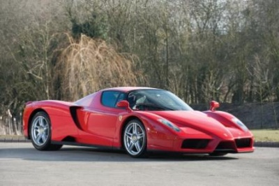 Incredible Hypercar 'Full House' Tops Spectacular Ferrari Extravaganza