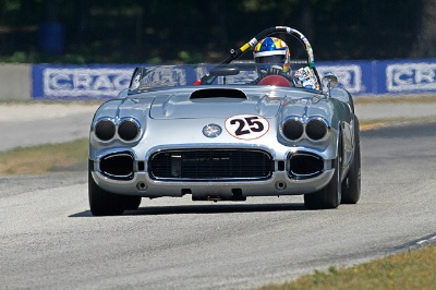 Road America announces 2013 event dates for The HAWK with Brian Redman