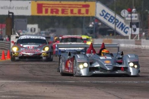 Inaugural Sebring Historics Scheduled for October 25-28, 2012