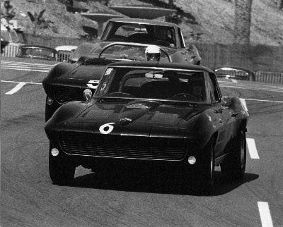 Sonoma Historic Motorsports Festival Celebrates Corvette'S 60 Years At Sonoma Raceway