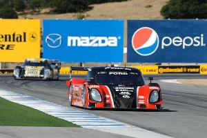 SPEED Returns As 'Home' for GRAND-AM; Set to air all Rolex Series Events In 2012