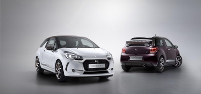 DS 3 WINS DIESEL CAR 'BEST SMALL SECOND-HAND BUY' FOR THE SECOND YEAR IN A ROW