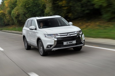 Mitsubishi Motors In The UK Builds On Its Success With Some Of Its Strongest Ever Offers