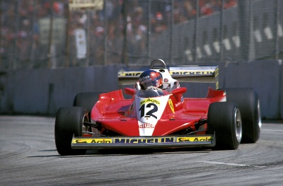 CANADIAN GP – IN THE NAME OF GILLES