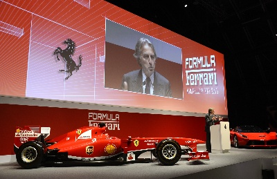 Montezemolo: 'Ferrari Must Remain Exclusive'