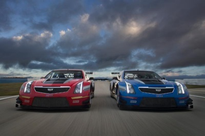 Cadillac Racing Heading To VIR For First Pirelli World Challenge Sprintx Weekend